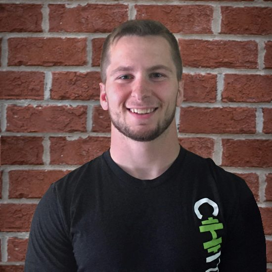 Chicago Personal Trainer Ryan