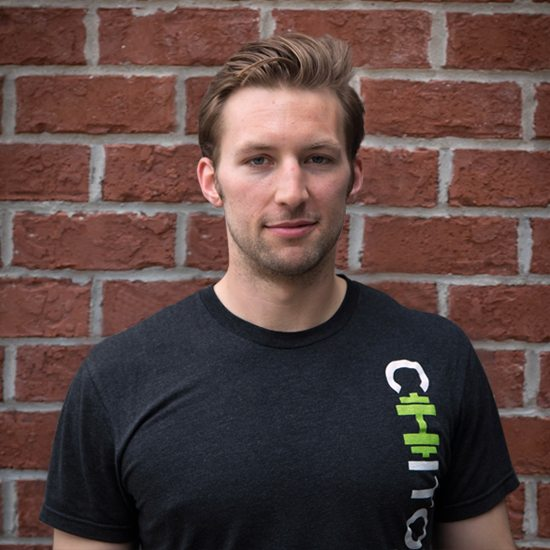 Chicago Personal Trainer Matt
