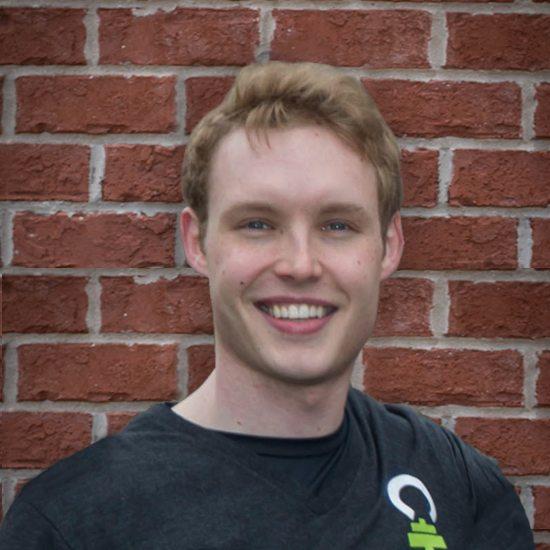 Chicago Personal Trainer Zach