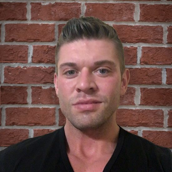 Chicago personal trainer Marcin