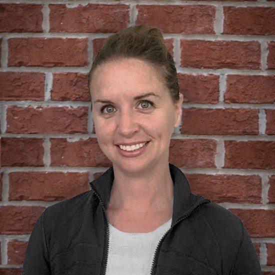 Chicago Yoga Instructor Erica